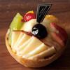 Boulangerie JEAN FRANCOIS - 料理写真:タルト・フリュイ