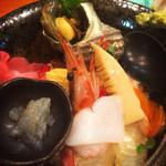 37278947 - 上海鮮丼