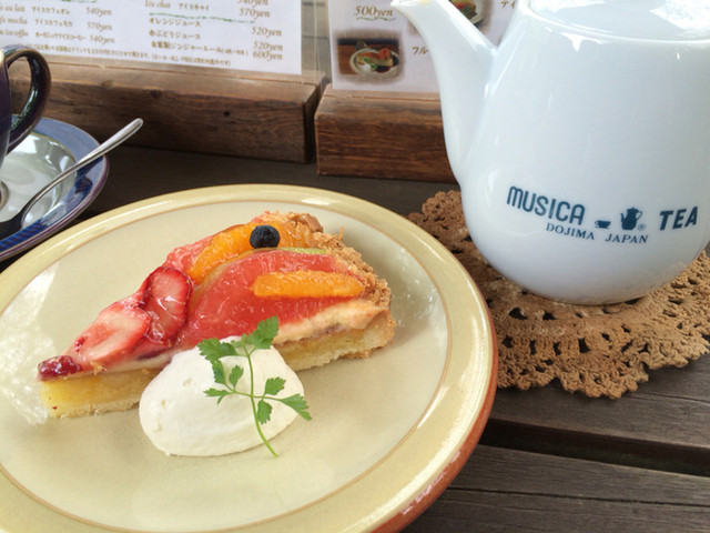 cafe soto (カフェ ソト【旧店...