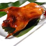【肉・野菜料理】