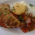 メリメロ - 白身魚とトマト