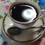 CAFE おおとも - コーヒー
