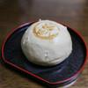 喜八郎 - 料理写真:喜八郎牛まん☆