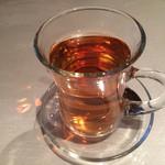 Turkish Kitchen - トルコの紅茶