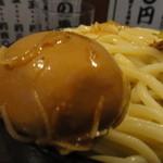 あまみ屋 - 味玉(100円)
