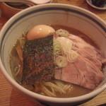 こうかいぼう - 味玉ちゃーしゅーラーメン(15-04)\1050