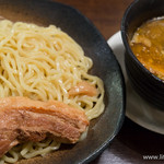 37291110 - 角煮つけ麺【2015年4月】