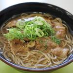 姫路警察署 署員食堂 厨房「アントレ」 -