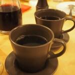 トラットリア ドン ジョヴァンニ - コーヒー(コース)