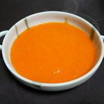ビスヌ - トマトスープ