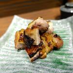 37297542 - 鶏の味噌焼き