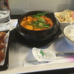 大阪トーフスープ -