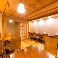 佰食屋 すき焼き専科 - 1Fの部屋(12席)