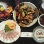 ○気 - 料理