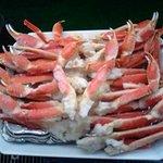 お祭り一番館 - ずわい蟹