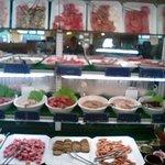 お祭り一番館 - 豚・牛・鶏の肉など