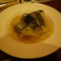 ビッグスリック-鱈とキャベツの蒸し煮