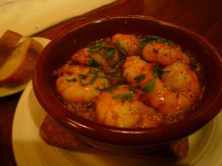 ビッグスリック - スペイン料理 えびのなんちゃらww