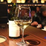 ブルーノート東京 - Mount Eden Vineyards 2011 Chardonnay (2015/03 Ⅱ)