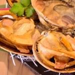 水野屋 - ムラサキ貝