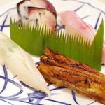 もり川 - 寿司