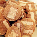 のしや本家 - 料理写真:中菓子