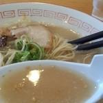 37309146 - とろりスープ