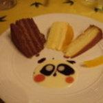 パッパパスタ - 子供が喜ぶデザート