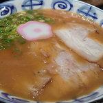 丸田屋 - 料理写真:中華そば