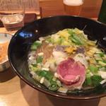 37310662 - 2015年4月限定鯛塩と鯛飯(1000円+200円)