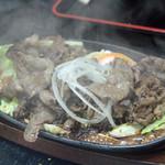 飛騨牛 まんぷく亭 - 焼き肉定食