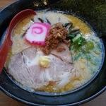 麺屋 海嵐 - 黄金味噌