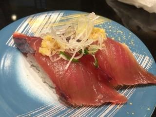 回し寿司 活 グランツリー武蔵小杉店