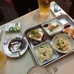 にしの - 金曜日サービス100円の品 5品