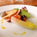 カフェレストラン ラヴィータ - 前菜