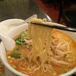 香港厨房 - 麺