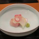 心五季 - 鮮魚三種