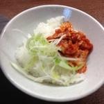 37323768 - 替え飯(200円)