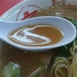 37325440 - 中華そばスープ