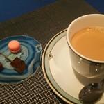 ル・モノポール - お菓子とコーヒー