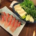 魚箱 - しゃぶしゃぶ