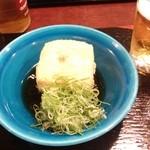 37327737 - 揚げからし豆腐