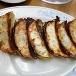 福しん - 焼き餃子