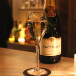 37328243 - Champagne Taittinger a Reims Brut Reserve (2015/03)