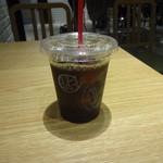 UOMAN DINING - アイスコーヒー:100円