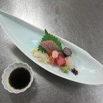 さいき亭 - 料理写真: