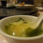 37331813 - たまごスープ
