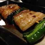 居酒屋うんま - 料理写真:うんま大串。美味い^^