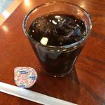 37332985 - 定食はコーヒー付き