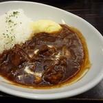 B.Cafe - ハヤシライス